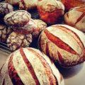100% サワードウブレッドのパン屋 OPEN(2017.11.04)